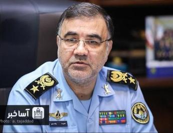 ifmat -Iran begins development of heavy fighter jet