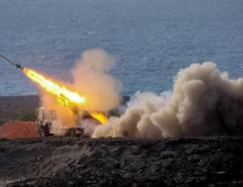 ifmat - Iran concludes massive military drills