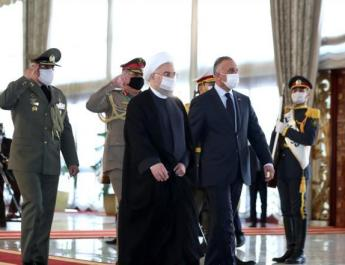 ifmat - Iran deepening isolation on the world Stage