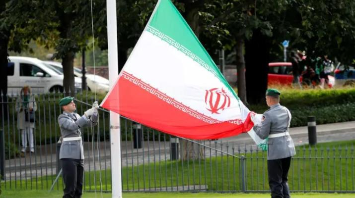 ifmat - Iran endangers Israel and Jewish people in Germany