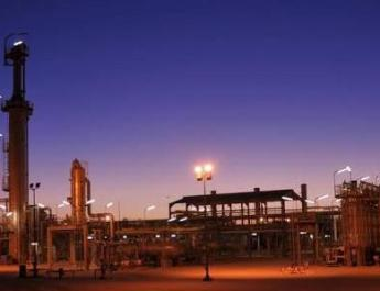 ifmat - Iran expands Oil production capacity