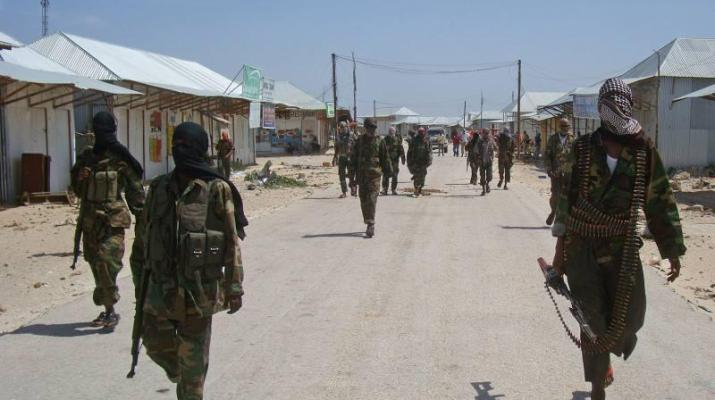 ifmat - Iran is aiding al-Shabab in Somalia the United States must stop it