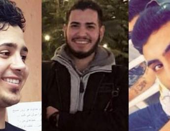 ifmat - Iran judiciary confirms execution of Three Protesters