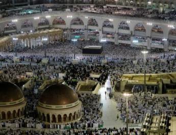 ifmat - Iran sets its sights on Mecca