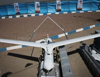 ifmat - Iran will copy captured US global hawk drone