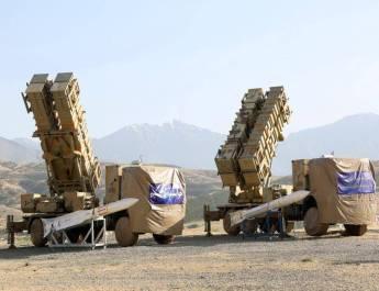 ifmat - Iran will help secure Syrias skies against Israeli attacks