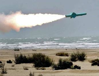 ifmat - Iranian air force soon to be equipped with 100-kilometer range missiles