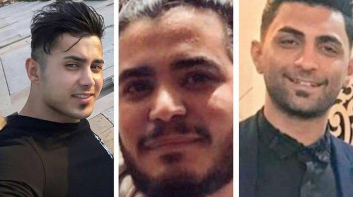 ifmat - Iranian supreme court upholds death sentences for three Protestors