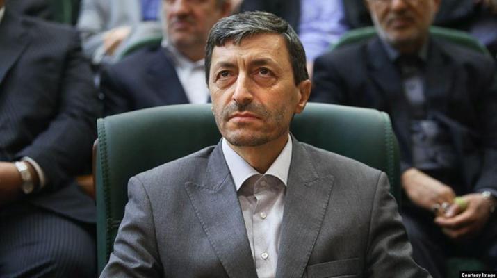 ifmat - Khamenei-Controlled financial conglomerate in Iran nets 2 5 Billion in profits