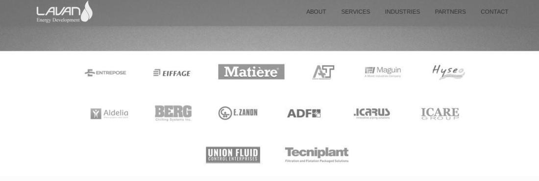 ifmat - Lavan Energy partners
