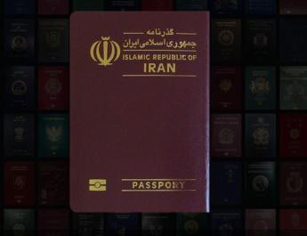 ifmat - Prestige Of Iranian Passport Declines Further In World Rankings
