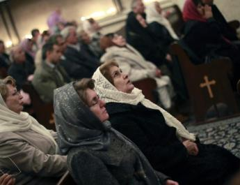 ifmat - Religious persecution in Iran