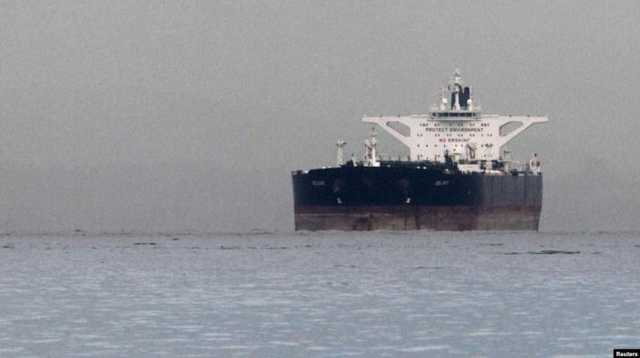 ifmat - Three tankers full with Iranian oil arrived in China recent Weeks