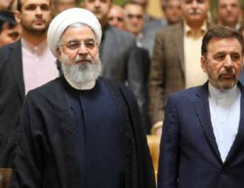 ifmat - Top Rouhani Aide Says that Iran China Pact Can Be Finalized By March 2021