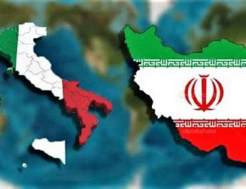 ifmat - Trade co-op discussed between Iranian and Italian businessmen