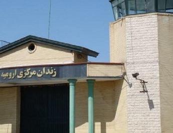 ifmat - Two prisoners hanged at Urmia Prison