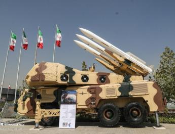 ifmat - Why Iran wants to help build up Syria and Iraq air defenses