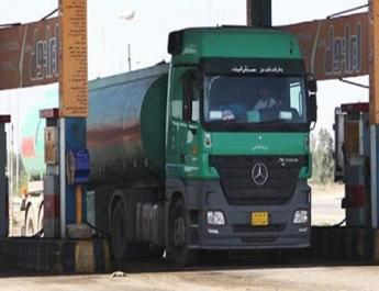 ifmat - Why is Iran regime increasing the diesel price