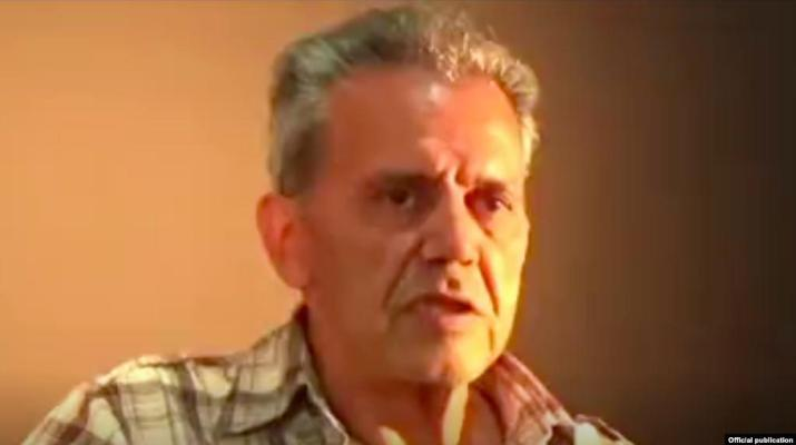 ifmat - Daughter of man abducted by Iran intelligence says there is no news about him