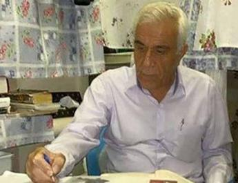 ifmat - Elderly political prisoner Arzhang Davoudi held incommunicado in SE Iran Prison