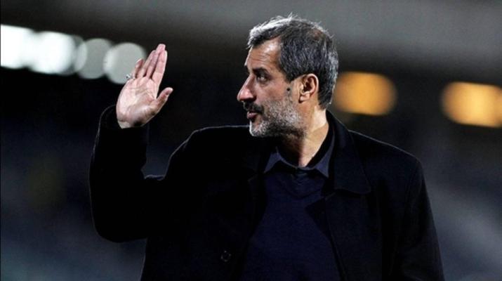 ifmat - Hardliners attack veteran football coach saying Iran must recognize Israel