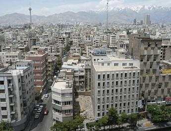 ifmat - Homeless population in Iran grows as housing prices continue to Grow