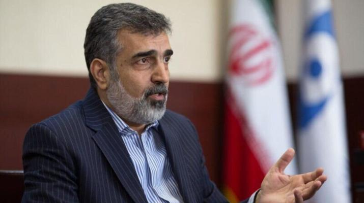 ifmat - Iran has 10 times the enriched uranium allowed by the JCPOA