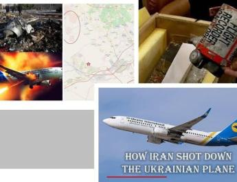 ifmat - Iran regime should be held to account for Ukrainian Airliner
