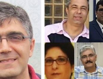 ifmat - Iran sentences 10 Bahai citizens to prison for following banned faith
