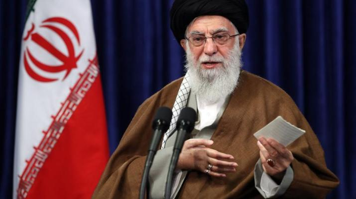 ifmat - Iran shuts down newspaper over virus cover-up allegations