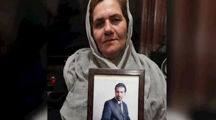 ifmat - Iranian activists under pressure