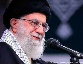 ifmat - Iranian leader Ayatollah Khamenei opens a Twitter account in Hindi