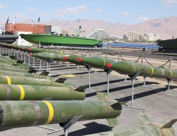 ifmat - Iranian military capabilities have evolved despite arms embargo