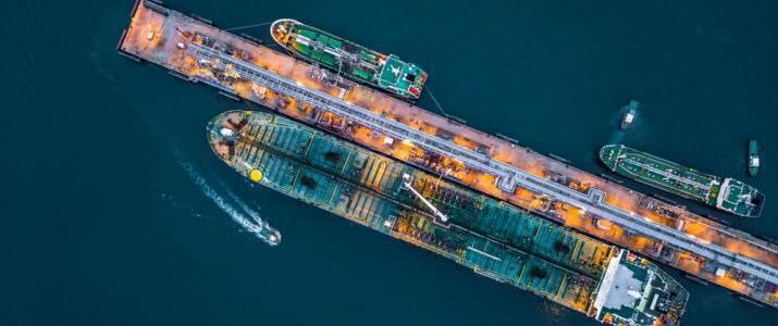 ifmat - Iranian oil exports much higher than official data suggests