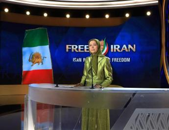 ifmat - Maryam Rajavi and the struggle for gender equality in Iran