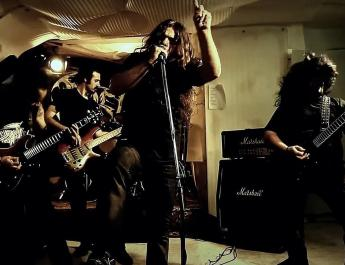 ifmat - Metal band escape Iran after being sentenced to 15 Years in prison