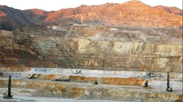 ifmat - Russia extracts gold from Varzaqan Mine in Northwest Iran