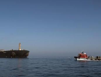 ifmat - St Kitts and Nevis Strips Oil tankers of flag for breaching US sanctions on Iran