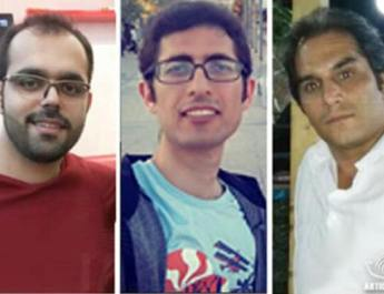 ifmat - Tehran court sentences 3 Iranian Christian converts to 35-year prison term