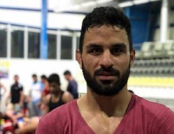 ifmat - EU condemns execution of Iranian wrestler Navid Afkari