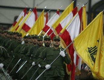 ifmat - Hezbollah like Iran can depend on Europe