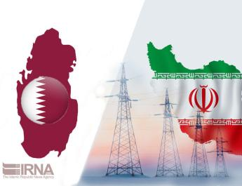 ifmat - Iran and Qatar discuss joining power grids through sea