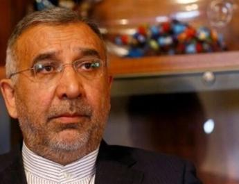 ifmat - Iran envoy holds talks with German and Uzbek diplomats on Afghanistan