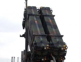 ifmat - Iran guards unveil new naval ballistic missile