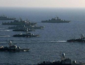 ifmat - Iran prepares new naval drill