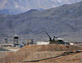 ifmat - Iran prepares to strengthen defenses nuclear facility after July explosion