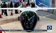Iran showcases drone power in IRGC ceremony – video