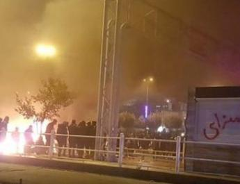 ifmat - Iran state-run media warn of impending protests