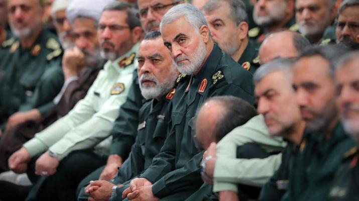 ifmat - Iran weighs plot to kill US ambassador to South Africa