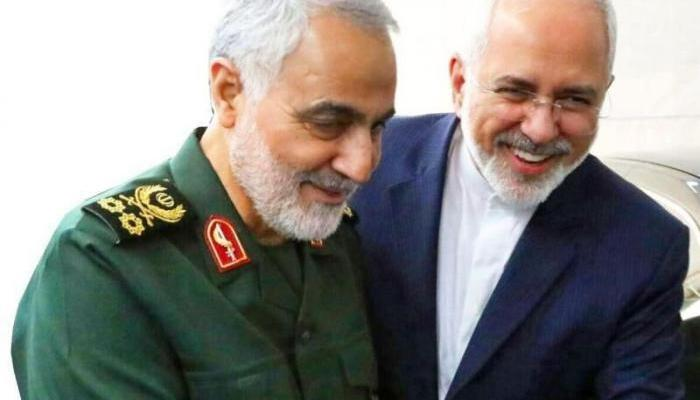 ifmat - Iranian FM says The Book Is Not Closed on avenging US killing of Soleimani